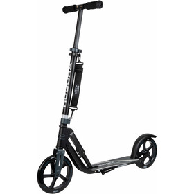 HUDORA Big Wheel City Scooter Kinder black